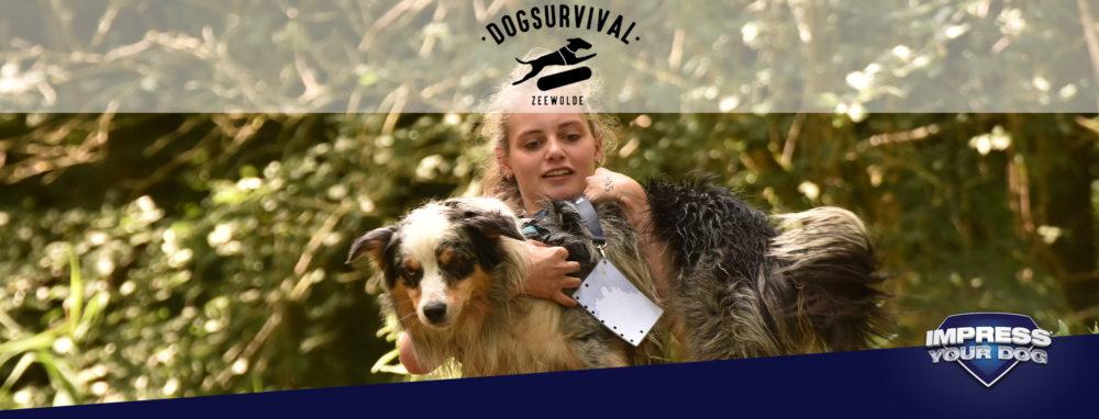 Dogsurvival Zeewolde 4 juli 2020